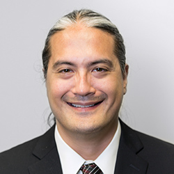 Andrew Holm-Hansen - Health IT Solutions Architect