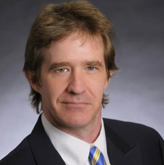 Gordon Mackay - Senior Software Consultant