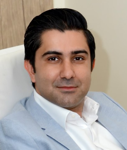 Mahdi Eslamimehr - Senior Software Consultant