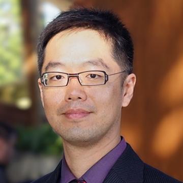 Ray Chiang