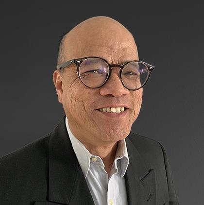 William Luk - Senior Software Consultant