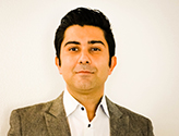 Mahdi Eslamimehr - Computer Expert Witness